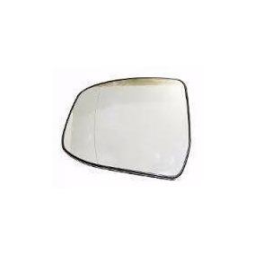 Vidro Lente Espelho Retrovisor Ford Focus 09 A 17 Orig Esq