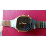 Reloj Citizen Cronómetro Quartz