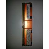 Memorias Pc2-5300f-555 De 512mb Y 1gb