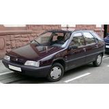 Manual De Taller Citroën Zx 1991 - 1998, Envio Gratis