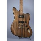 Fender Jaguar Modern Player P90 - Rwn