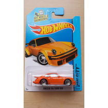 Porsche 934 Turbo Sr Hot Wheels Die Cast 1/64