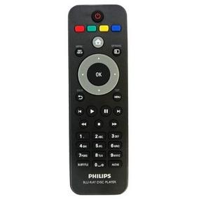 Cr-2658 Controle Remoto P/ Blu-ray Bdp-3200 Philips