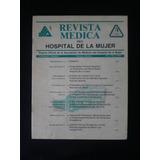 Revista Medica Del Hospital De La Mujer - Agosto Octubre