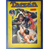 Libro Comic Tarzan Tomo 09 Editorial Novaro