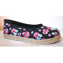 Zapato Chatita Balerina Nena 3 Modelos 27 Al 34