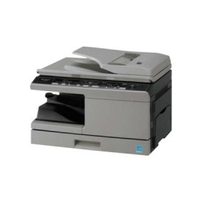 Sharp Copiadora Al2031 20cpm, 20ipm Escanea 600dpi Pcl/adf/u