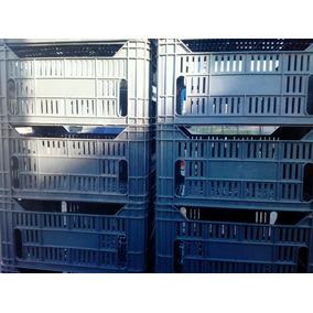 Cajones Plastico Usados Ventilados Leer Descripción