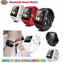 Relogio Celular Bluetooth Smart Watch Iphone 5 6 S5 Note