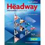 New Headway Intermediate Student`s B Fourth Edition Oxford