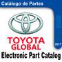 Catalogo De Partes - Toyota Global
