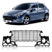 Grade Peugeot 307 07 08 09 10 11 12 Com Frisos Cromado