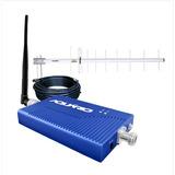 Repetidor Sinal Celular Aquario 900 Mhz Rp-960 Oi Claro Tim
