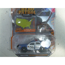 Ford Crown Victoria, Kingston Police, De Jada 1:64 Vv4