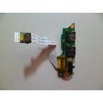 Placa Usb, Conector Wifi Lenovo S10-3c Con Cable