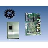 Tarjeta General Electric Reparacion Nevera Digital Profile