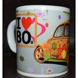 Tazas De Ceramica Personalizadas - Lanus Banfiel Avellaneda