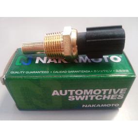 Sensor Temperatura Agua Mitsubishi Pajero Tr4