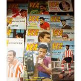 Antigua Revista Vea Deportes