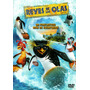 Dvd Reyes De Las Olas Surf Up