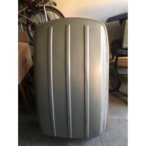 Rack Bagageiro Para Carros Camper Box Com Rack, Completo