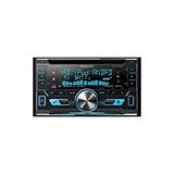 Kenwood - Dpx - Cd - Listo Para Radio Satelital - En El Tabl