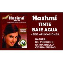 Hashmi Henna 5 Cajas Para Cabello Lo Mas Natural