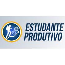 Estudante Produtivo Completo + Curso Meta Aprendizado