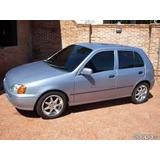 Disco De Freno Delantero Para Toyota Starlet 97-98