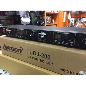 Reproductor Usb Lexsen Udj200 (nov)