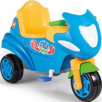 Triciclo Max Calesita Azul 0946