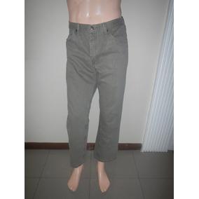 Pantalon De Caballero Marca Lee
