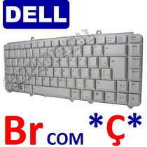 Teclado Notebook Dell Inspiron 1545 1520 1521 1525 1526 Br