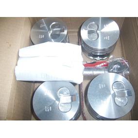 Subconjunto-pistones Renault 19-clio-kangoo-traf 1.9 Diesel