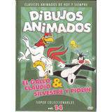 Oferta!!! El Gallo Claudio Silvestre Y Piolin Vol. 14