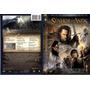 Dvd O Senhor Dos Anéis- O Retorno Do Rei, Aventura, Original