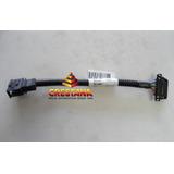 Chicote Conector Pedal Acelerador Eletronico Gol 5x0970154
