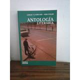 Antologia Literaria 9 Lengua Literatura Para Pensar Kapelusz