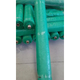 Rafia Verde Cubre Cerco 1.85 X 100