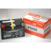 Bateria Yuasa Ytz10s Cbr 600/hornet/bmw 1000rr C/nota Fiscal