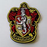 Insignia Parche Gryffindor De Harry Potter