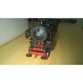 Locomotora Märklin Br01 Precision Escala H0