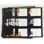 Lote De 5 Planchas De Etiquetas Thundercats Retro 1985