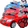 Carro Eletrico Infantil Carrinho Criança Frente Re Miniway