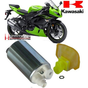 Bomba Combustivel Gasolina Kawasaki Ninja Zx6 Zx10 2008/2016