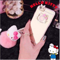 Hello Kitty Funda Iphone 6 Y Iphone 7