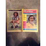 Revista Balon # 808