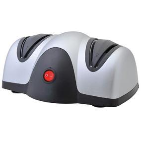 Amolador E Afiador De Facas Elétrico 127v Para Cozinha 8438
