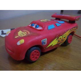 Adorno Torta Cars Porcelana Fria