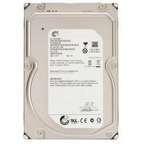 Disco Duro 500 Gb Sata 3.5 Para Pc Oferta